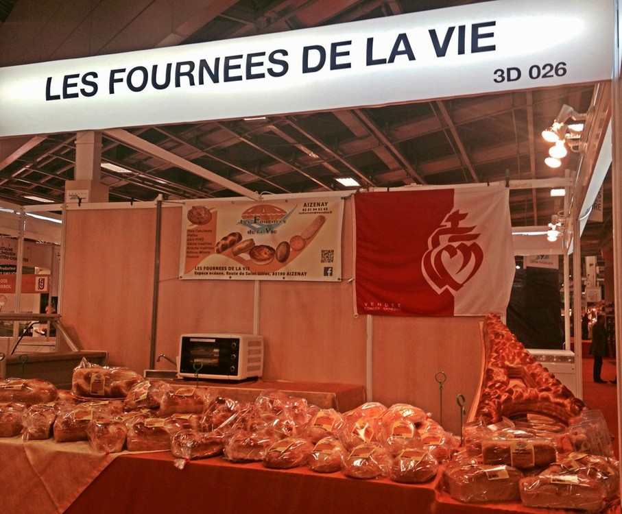 Salon de l 39 agriculture 2016 for Salon de la photo 2016